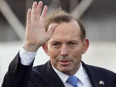 Tony Abbott's 'Shirtfront' is Australia's Word of the Year