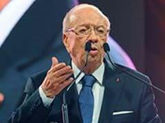 88-Year-Old Essebsi Sworn-In as Tunisia President