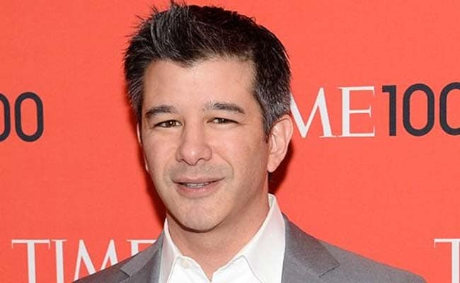 What Uber CEO Says About Delhi Rape