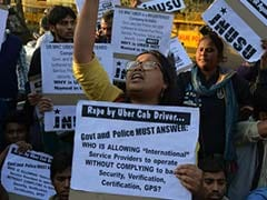Uber's Asia-Pacific Head Questioned by Delhi Police