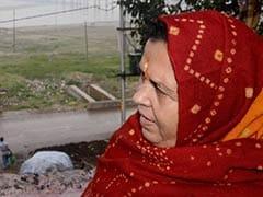 Will Clean Up Ganga in Three Years, Says Union Minister Uma Bharti