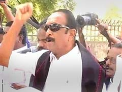 MDMK Chief Vaiko Steps Up Attack on Ally BJP