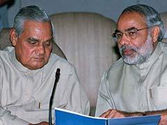 On Pokhran Anniversary, PM Modi Hails Atal Bihari Vajpayee's Courage