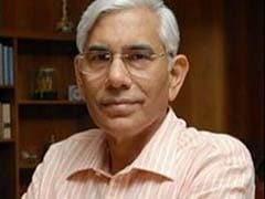 Have Sought Vinod Rai's Help to Make Indian Railways More Transparent, Says Minister Suresh Prabhu