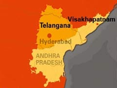Two Drivers Killed in a Road Accident in Visakhapatnam
