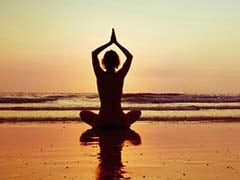 WHO Researching Yoga's Role for Healthier World