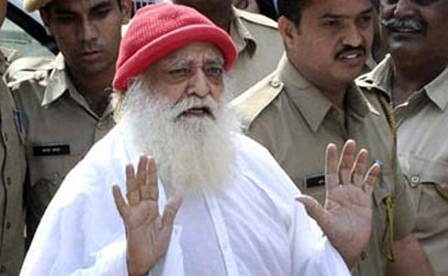 Did Asaram Call Witness From Jail to Offer Bribe? Audio Emerges