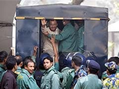 Another Jamaat-e-Islami Leader Sentenced to Death in Bangladesh