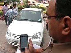 After Delhi, Hyderabad's Turn to Ban Uber