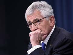 US Military's Job 'Not Over' in Afghanistan: Chuck Hagel