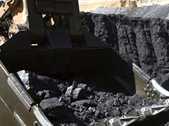 Coal India Produces Half of Normal Output Amid Strike