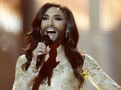 Inspirational Conchita Wurst Says She Won't be a 'Bitter Old Drag Queen'