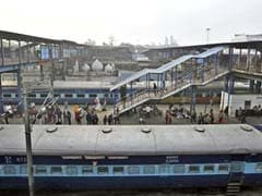 From Today, Wi-Fi At Country's Busiest Train Station