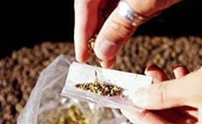 Myanmar, Thailand Destroy Nearly $1 Billion in Seized Drugs