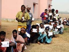 Exit Polls Predict BJP Win in Jharkhand, Hung Assembly in Jammu and Kashmir