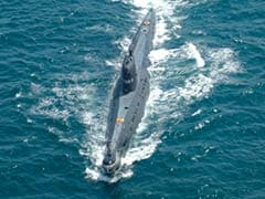 Partly Because of China, India Focuses on Submarine Crisis
