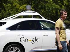 Google Self-Driving Car Prototype Ready to be Tested on Road