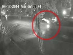 Hit-and-Run Caught on Camera: Woman Dragged Several Feet by Car in Mumbai