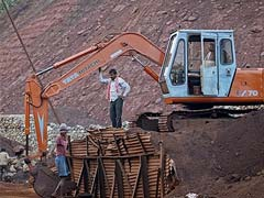 Centre To Hold All-State Meet In Goa On Mining Issues