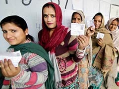 Phase 4 of Assembly Elections: 49 Per Cent Turnout in Jammu and Kashmir, Jharkhand Registers 61 Per cent