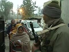 Final Phase of Elections in Jammu and Kashmir: Polling Begins on Brisk Note