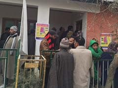 Jammu and Kashmir Elections: FIR Against BJP Candidate for Thrashing Man in Polling Booth