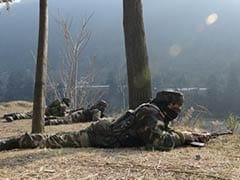 Terrorists Were Planning Major Strike Ahead of PM's Rally in Jammu and Kashmir, Say Sources: Ten Developments