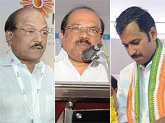 3 Kerala Ministers in Lift as it Plunged Into Basement