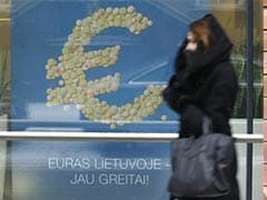 Lithuania Joins Eurozone to Seal Ties with West