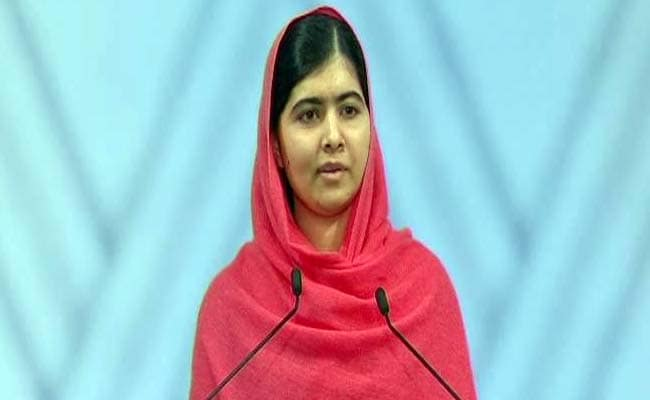 Malala Yousafzai's Nobel Peace Prize Acceptance Speech: Full Text