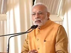 Will Go Ahead With Land Swap Deal With Bangladesh to Stop Infiltration, Says PM Modi