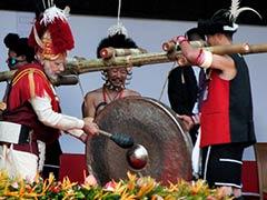 PM Modi Inaugurates Hornbill Festival in Nagaland