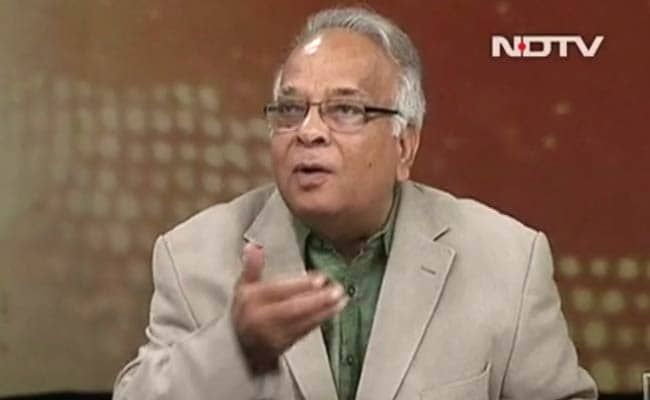 Former Jamia Vice Chancellor Mushirul Hasan on Life Support After Accident