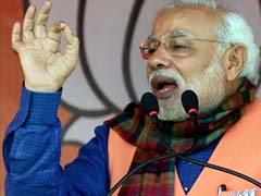 PM Modi Lauds Jammu and Kashmir, Jharkhand for Voting in Large Numbers