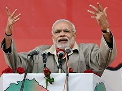 Election Results: We're Not Being Congressified, Says BJP About High Command Culture