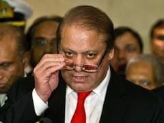 Pakistan PM Nawaz Sharif Presented With Draft Amendments For Trying Terrorists: Reports