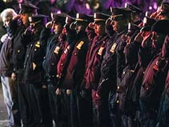 Police Seek Answers in Killing of Two New York Officers