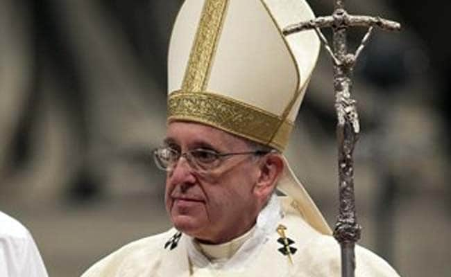Pope Offers Christmas Phone Greetings To Iraqi Refugees