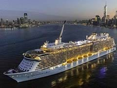 65-Year-Old British Tourist Tries To Swim To Cruise Ship In Atlantic