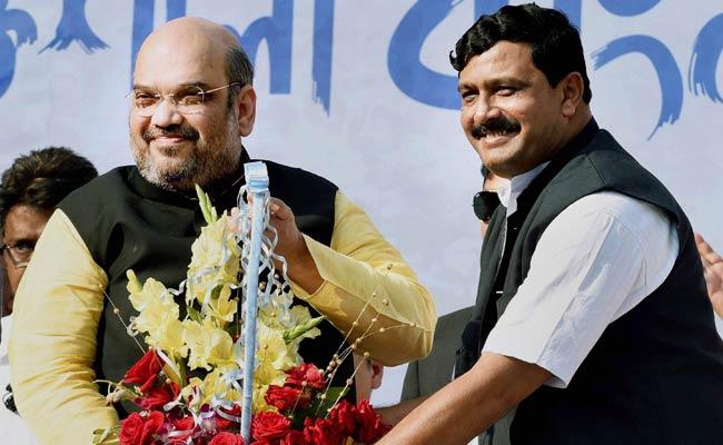 West Bengal BJP Chief Rahul Sinha's Brother Joins Trinamool