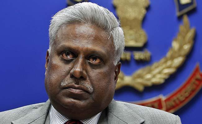 I Have Done No Good Work, Says Sarcastic CBI Director