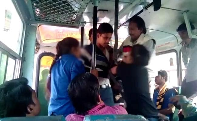 Had Warned the 3 Men to Not Harass Rohtak Sisters, Bus Conductor Tells NDTV