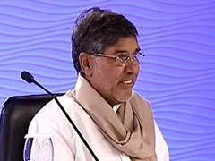 I Beg Taliban, Take Me But Leave These Children: Kailash Satyarthi to NDTV