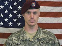 Former US War Prisoner Bowe Bergdahl Charged With Desertion, Misbehaviour