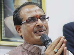 Shivraj Chouhan is 'Maut Ka Saudagar', Says Congress on Vyapam Scam