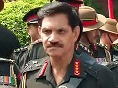 Assam Violence: Army Chief Dalbir Singh Asks to Keep Up Operations Against Terror