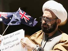 The Lone Wolf, Self-Styled Sheikh Who Held a Sydney Cafe Hostage