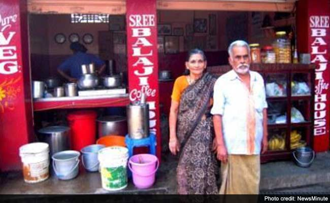 Why Amitabh Bachchan is Raving About This Tea Shop Owner Couple Will Make Your Heart Melt