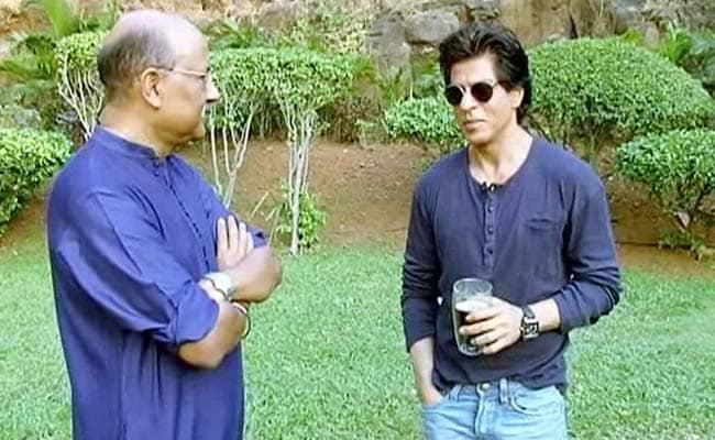 Walk The Talk With Shah Rukh Khan (Part 1)