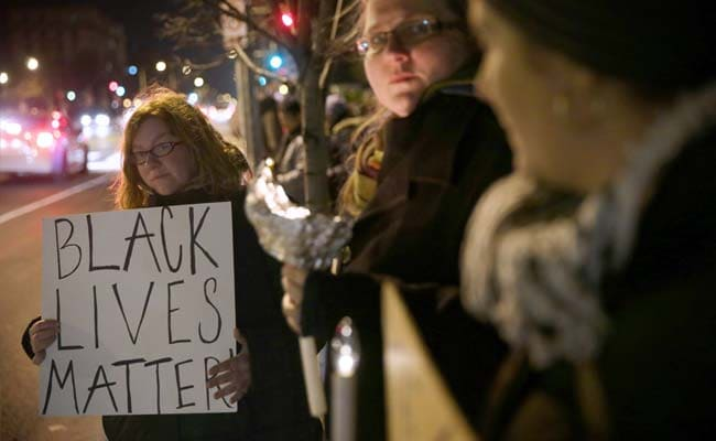 Recent US Police Shootings of Black Suspects